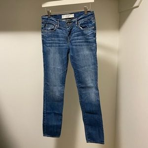 A&F Jeans